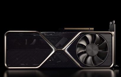 Did Nvidia just say it could make graphics cards for crypto-miners?