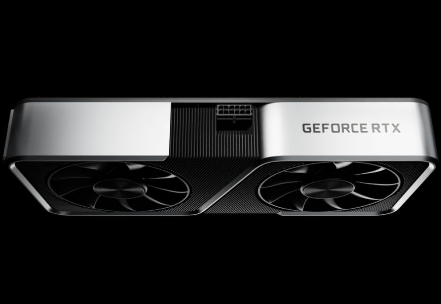 There will be no GeForce RTX 3060 Founders Edition, Nvidia confirms
