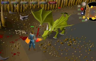 Reasons Why Old School RuneScape Is Better Than RuneScape 3 (And Why It Isn't)