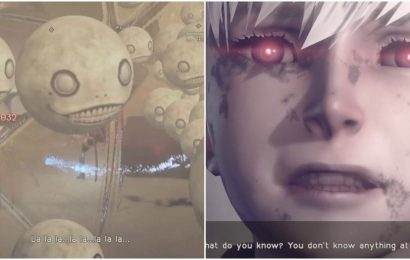 The 10 Best Nier Automata Endings Ranked (& How To Get Them)