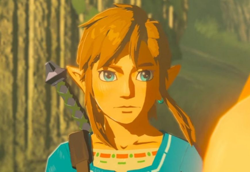 I Hope The Zelda 35th Anniversary Collection Isn't As Much Of A Cash-Grab As The Mario One