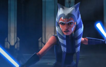 Make Ahsoka Tano The Protagonist Of The Ubisoft Star Wars Game, You Cowards