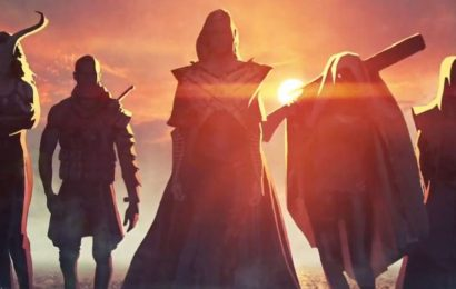 Everything You Need To Know About Dragon Age 4's New Setting