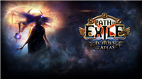 I Played Path Of Exile: Echoes Of the Atlas All Weekend And Have No Regrets