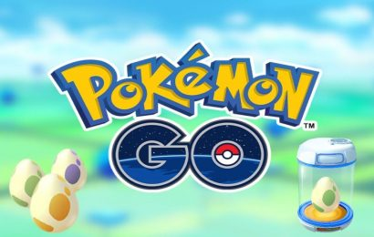 """Pokemon Go Is Adding """"Egg Transparency"""" Feature According To Datamine"""