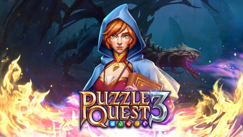 Puzzle Quest 3 Announced For A 2021 Release