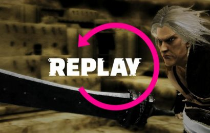 Replay – Nier