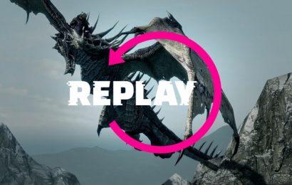 Replay – The Elder Scrolls V: Skyrim Part 2