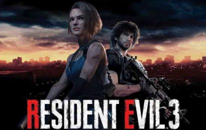 Capcom Raises Financial Forecasts After Success Of Monster Hunter Rise & Resident Evil 3