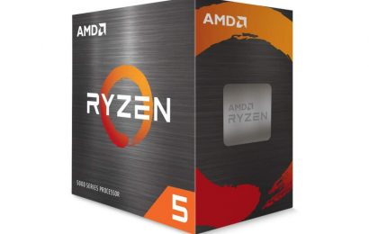 Score AMD's rare Ryzen 5 5600X bundled with great Microsoft software