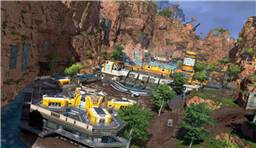 Kings Canyon will feature fewer choke points, more rotation options, and 'an entirely new section of map that never existed before' in season 8