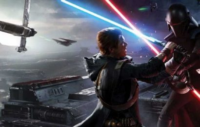Ubisoft Massive Is Working On A New Star Wars Project