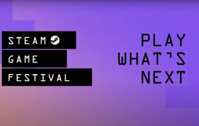 Steam Game Festival Returns Next Week With 500 Playable Demos