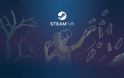 Monthly Active VR Headsets on Steam Pass 2 Million Milestone