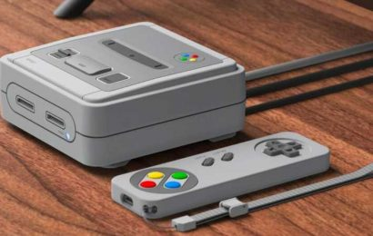 Turn Your Apple TV Into A Nintendo Famicom With This Silicone Case