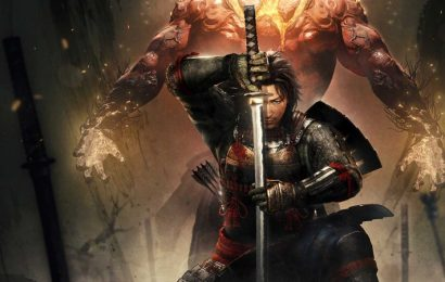 """Team Ninja Is Working On """"A Lot Of New Titles,"""" Confirms No Nioh 3 Or Ninja Gaiden"""