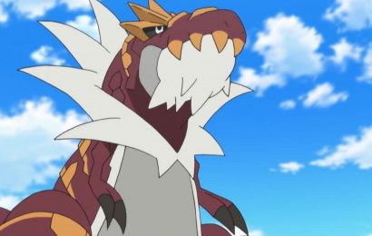 Pokemon Fan Suggests New Fossil Type Based On Different Perspectives Of Dinosaurs