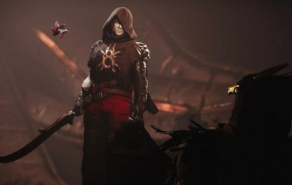 Destiny 2: The Final Mission For Crow's Quest Line Is Now Live…Sort Of