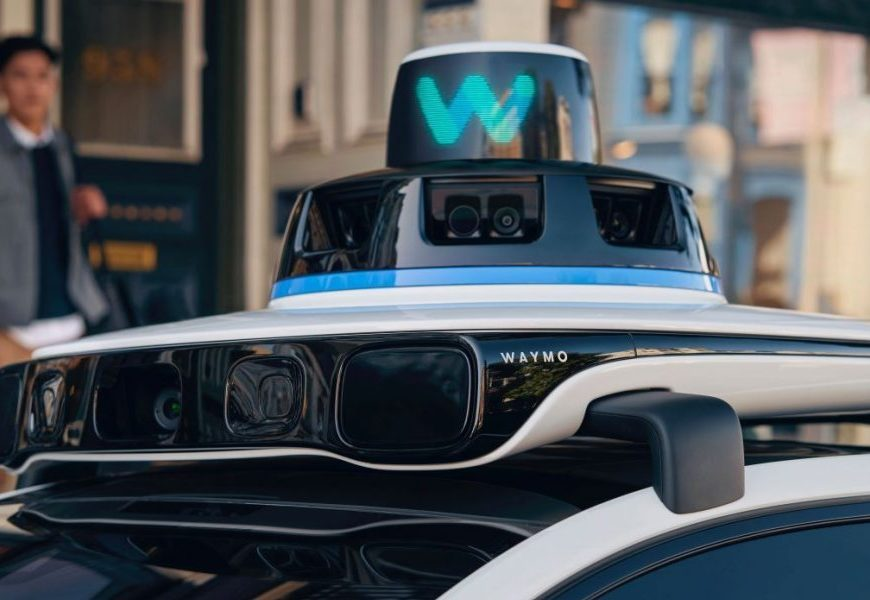 U.S. exempts automated vehicles from some crash standards