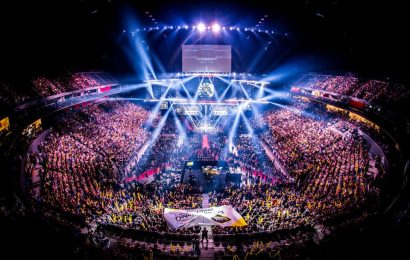 Value in Western esports: The importance of League and CS:GO – Esports Insider
