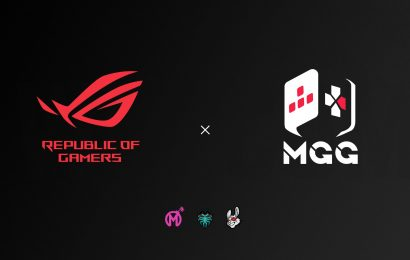 Misfits Gaming Group joins forces with ASUS ROG – Esports Insider