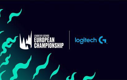 LEC Continues Partner Renewal Streak With Logitech G