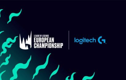 LEC renews Logitech G partnership ahead of 2021 season – Esports Insider