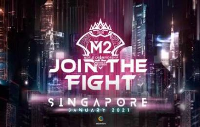 Moonton unveils partners for M2 World Championship – Esports Insider