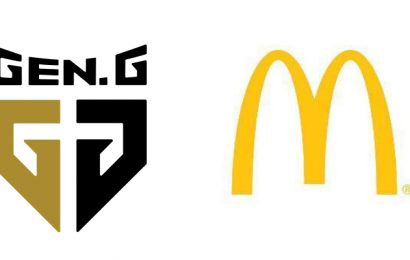 GEN.G and SoCal McDonald's Franchises Launch Esports Initiatives Including Employee Tournament