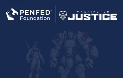 Washington Justice and PenFed Credit Union Partner to Support Veterans