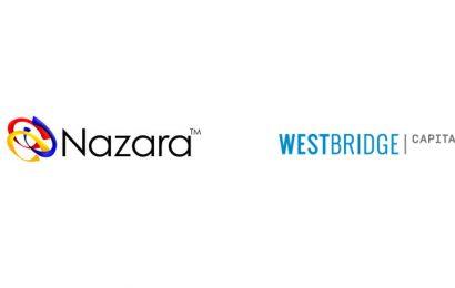 WestBridge Capital Exits NODWIN Gaming Parent Nazara Technologies in an Almost $70M Deal