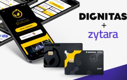 Dignitas partners with digital banking platform Zytara – Esports Insider