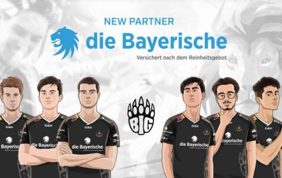 Berlin International Gaming Partners with German Insurance Group die Bayerische