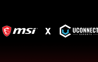 MSI launches collegiate initiative with Uconnect Esports – Esports Insider