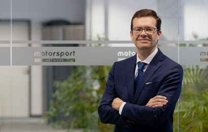 Motorsport Network Appoints Oliver Ciesla as New Chief Operating Officer