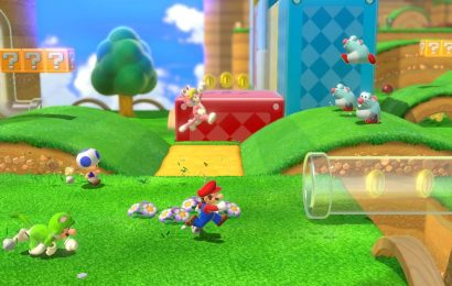 Super Mario 3D World + Bowser's Fury is great platforming fun on Nintendo Switch