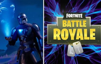 Fortnite update 15.30 patch notes, server downtime schedule, Mando's Bounty, NEW exotics