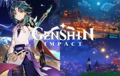 Genshin Impact update 1.3 COUNTDOWN: Release time, server maintenance, Xiao, patch notes