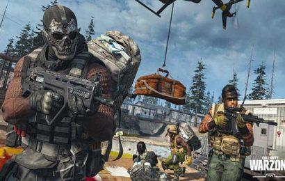 Call of Duty Warzone update 1.31: Playlist patch notes news, COD Stim Glitch fix LIVE