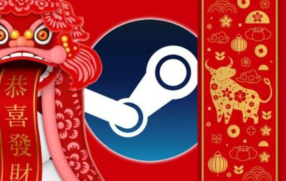 Steam sale: When is Lunar New Year sale 2021? When is next Steam sale?