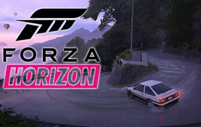 Xbox Series X could be getting Forza Horizon set in Japan – RUMOUR