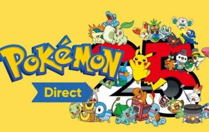 Pokemon Direct: Will there be a 25th Anniversary Direct? Potential date, leaks and rumours