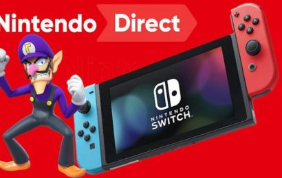 Nintendo Direct February 2021: Watch Smash Bros DLC reveal, Breath of the Wild 2 and more