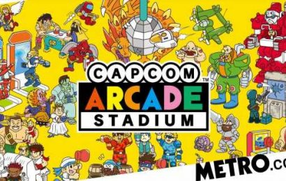 Capcom Arcade Stadium review – classic coin-op collection