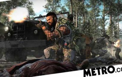 Call Of Duty: Black Ops Cold War season 2 includes leaked Zombies expansion