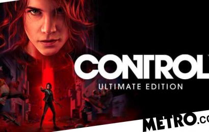 Control: Ultimate Edition PS5 review – next gen weirdness