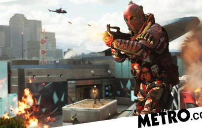Call Of Duty: Black Ops Cold War League Play live today