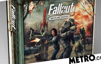 The 10 best board games based on a video game – from Fallout to Ni No Kuni 2