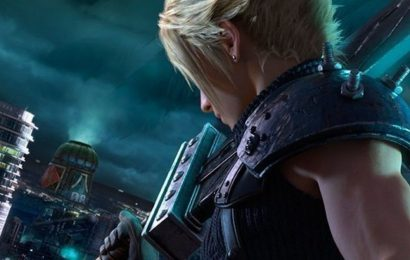 Final Fantasy 7 Remake PS4 download Size: Full file size for PlayStation install