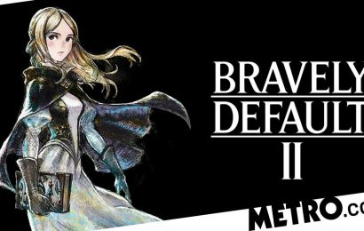Bravely Default 2 review – not quite Final Fantasy